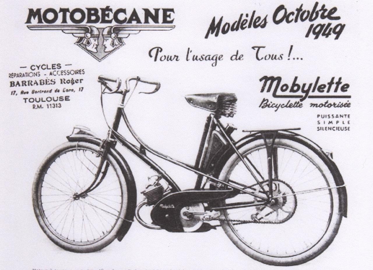 efc9d3b84fa2a Ce qui s'est peu su est que MOTOBÉCANE a gagné le Bol d'Or plusieurs fois :  l'édition de 1932, en 500 cm3 avec Guillaume LOVINFOSSE, celle de 1937 :  Bol ...